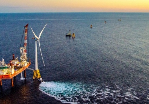 U.S. Wind Energy Prices Continue to Fall