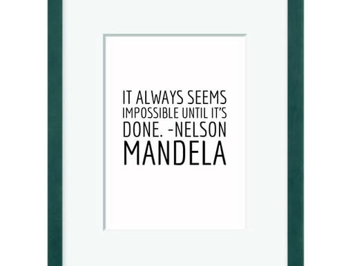 Monday's Words of Wisdom