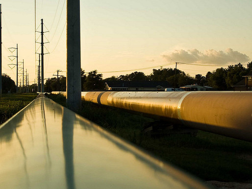 Eversource, National Grid withdraw petitions for capacity on Access Northeast gas pipeline