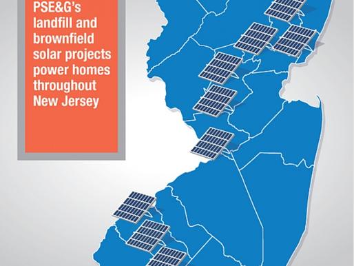 PSE&G's Solar 4 All Program