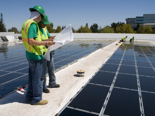 New Tariff Models to help Massachusetts solve the rooftop solar compensation puzzle.