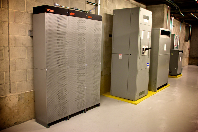 Stem to Provide Battery Storage for Con Edison in New York