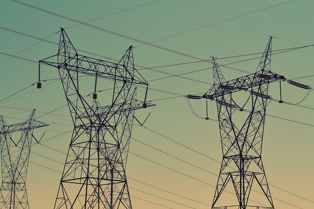 Here's where you'll pay the most in electric bills- Where are you on the list