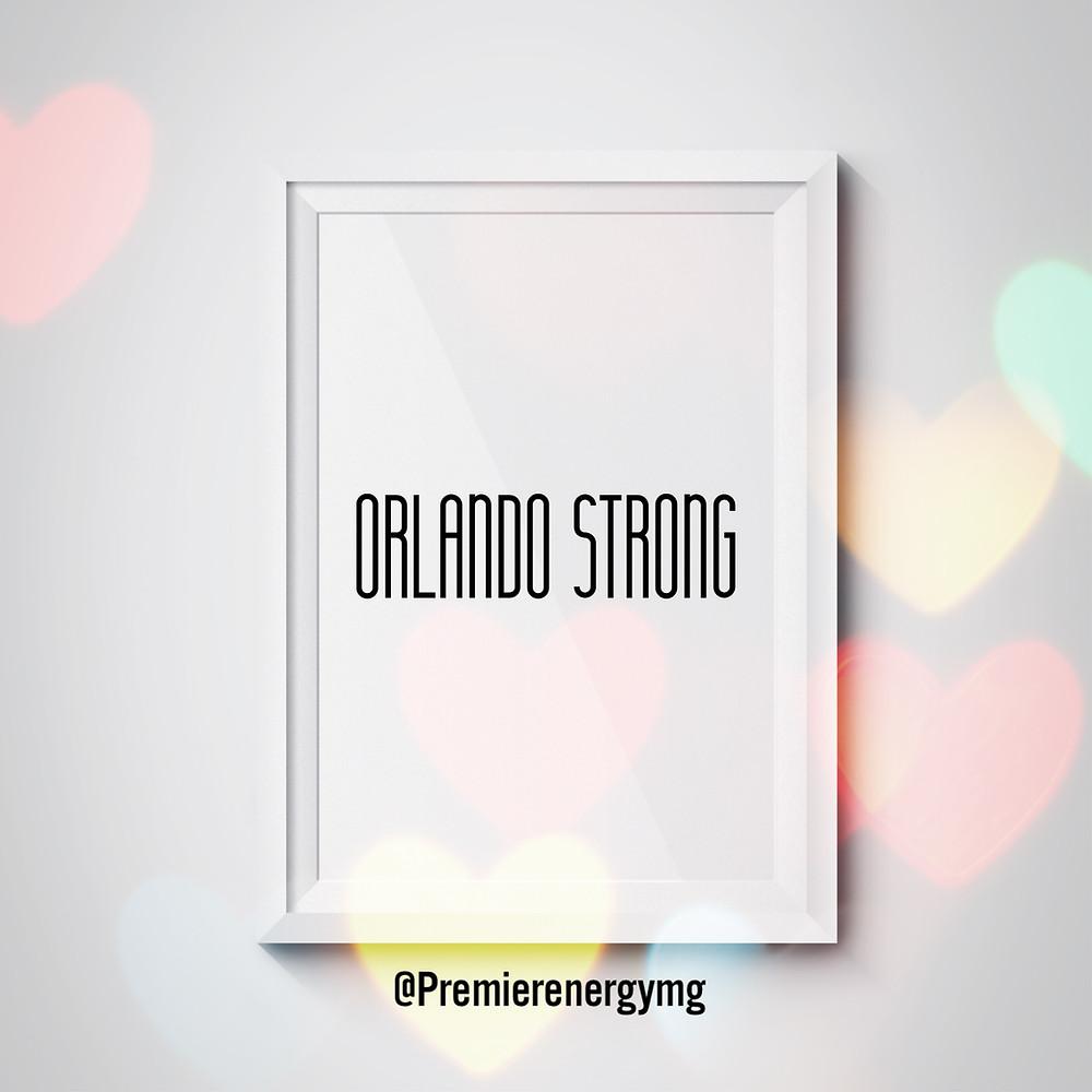 A prayer for #orlandostrong