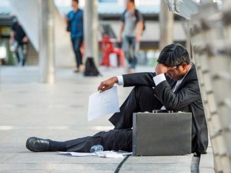 En esta Crisis, quizás te quedes sin trabajo...