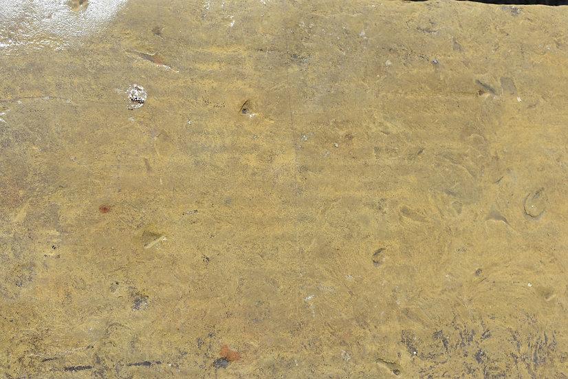 Reclaimed York Stone slabs