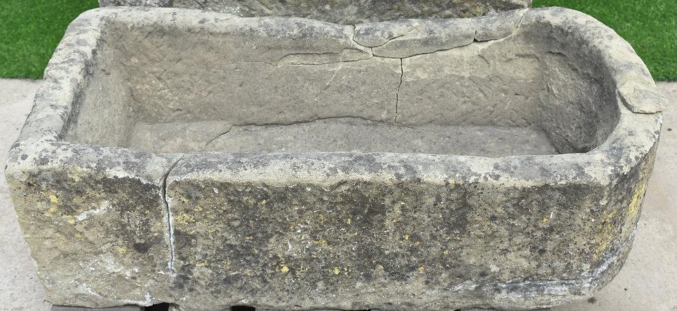 York Stone Trough