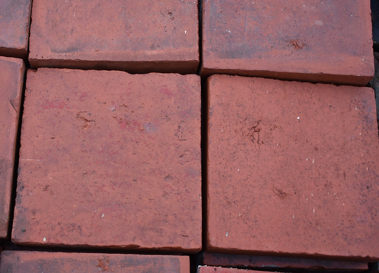 Reclaimed Victorian Guarry Tiles