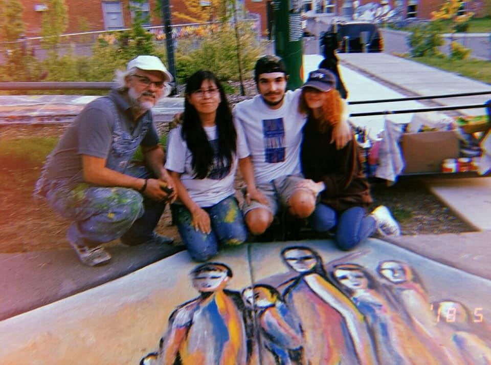 peintres sur sol18