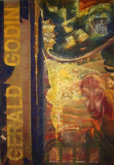 Hommage à Gérald Godin