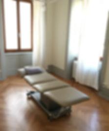 pterreaux.ch - Accueil / Physiothérapie La Chaux-de-Fonds