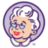Aunt Minnie cartoon logo.jpg