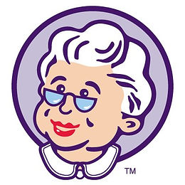 Aunt Minnie cartoon logo.jpg