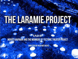 The Laramie Project | Show Dates & Ticket Info