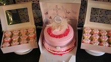Christening Cakes Liverpool