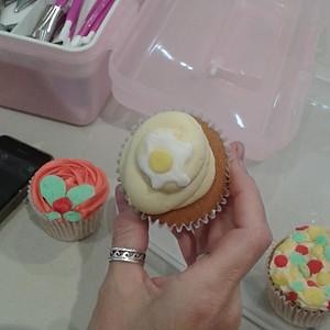 Cupcake Lessons