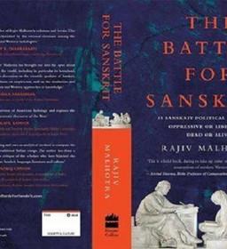 """Aditi Banerjee's Response To Shatavadhani Ganesh's Review Of """"The Battle For Sanskrit"""""""