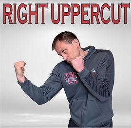 THE RIGHT UPPERCUT