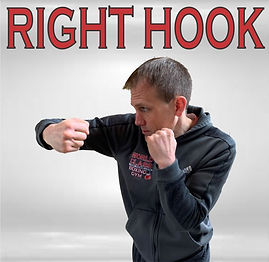 THE RIGHT HOOK