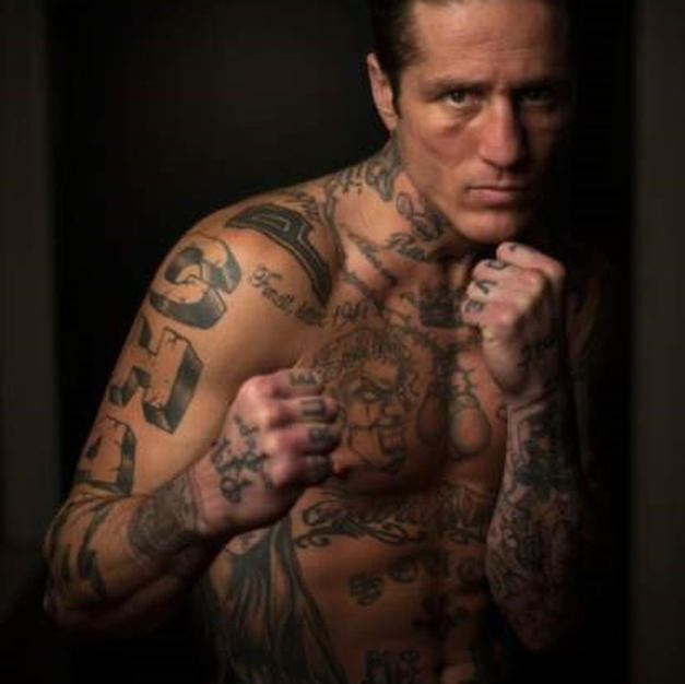 Paul Spadafora