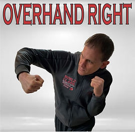 THE OVERHAND RIGHT
