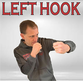 THE LEFT HOOK