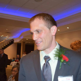 Hall of Fame Induction for Tom Yankello