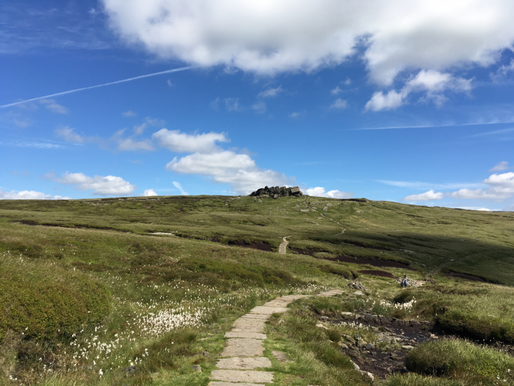 Top Tips on Navigation and How Best to Address those Hills