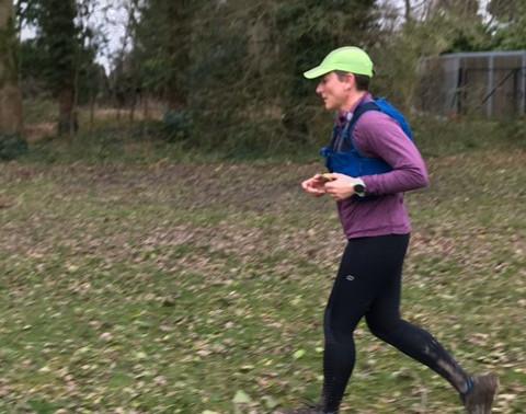I Celebrated International Women's Day by Running my Very First Ultramarathon ~ Fabienne Coulon