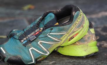 Non-runner to London Marathon in 18 months