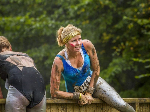 Obstacle Course Race Kit - 4 things to bring; 4 things to leave at home!