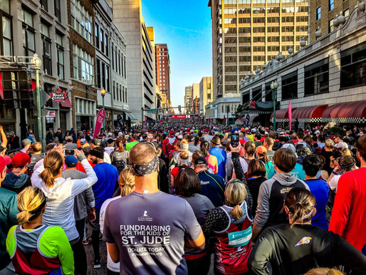 Half Marathon: 8 tips for getting it right on the day