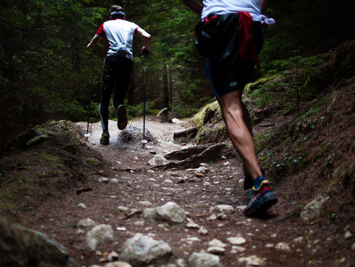 The Benefits of Hill Training and Mental Strategies