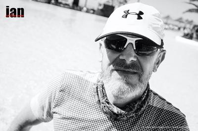 Training for the Marathon des Sables ~ Mitch Keene