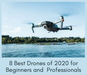 Best Drones of 2020