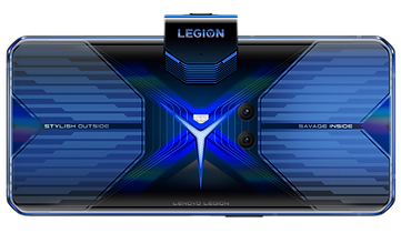 Lenovo Legion Phone 2- The Gaming Beast