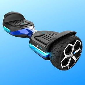 "Gyroor T581 Hoverboard 6.5"" Off Road All Terrain Hoverboard"