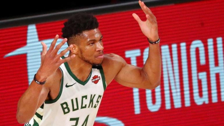 Giannis Antetokounmpo met with city greenbacks owner brandy Lasry on Saturday to debate his future with the team