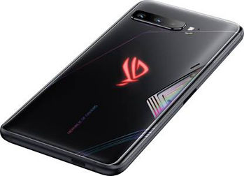 Asus ROG Phone 3- The Fastest Gaming Smartphone.