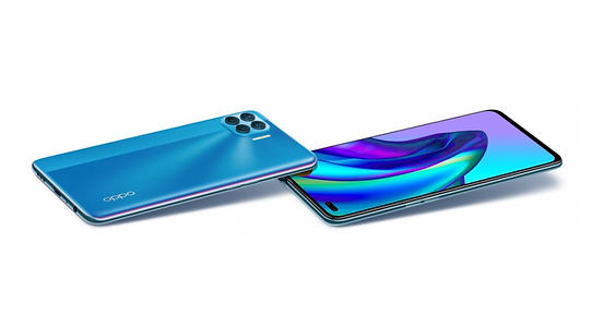 Oppo F17, F17 Pro launched in India- Price-Features-Specification.