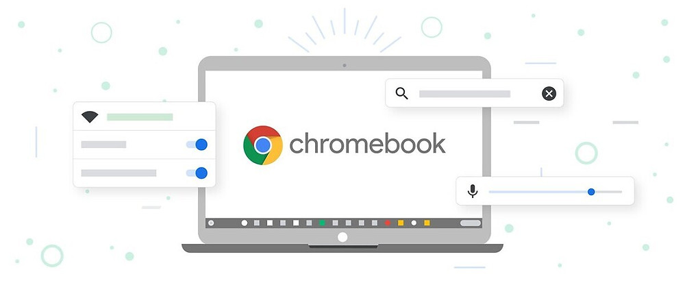 Google has release few new features for Google Chrome, Google chromebook features was released