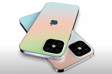 This time iPhone 12 series will have 4 variants with different sizes.