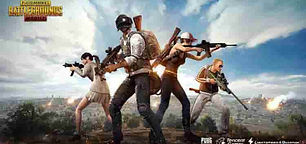 PUBG Mobile Ban might be soon lifted in India( PUBG Mobile official statement)