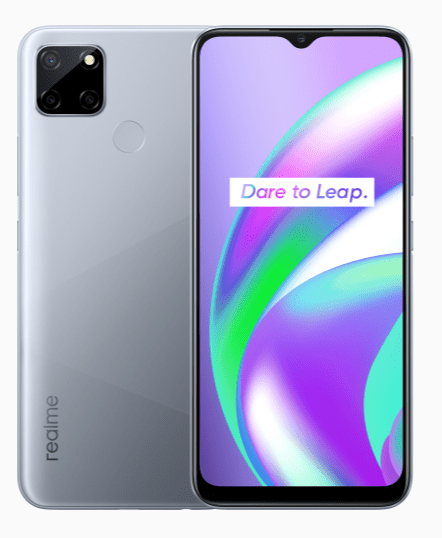 Realme C12 Launched in India at just Rs. 8999/- , Realme c12 features, specification, price