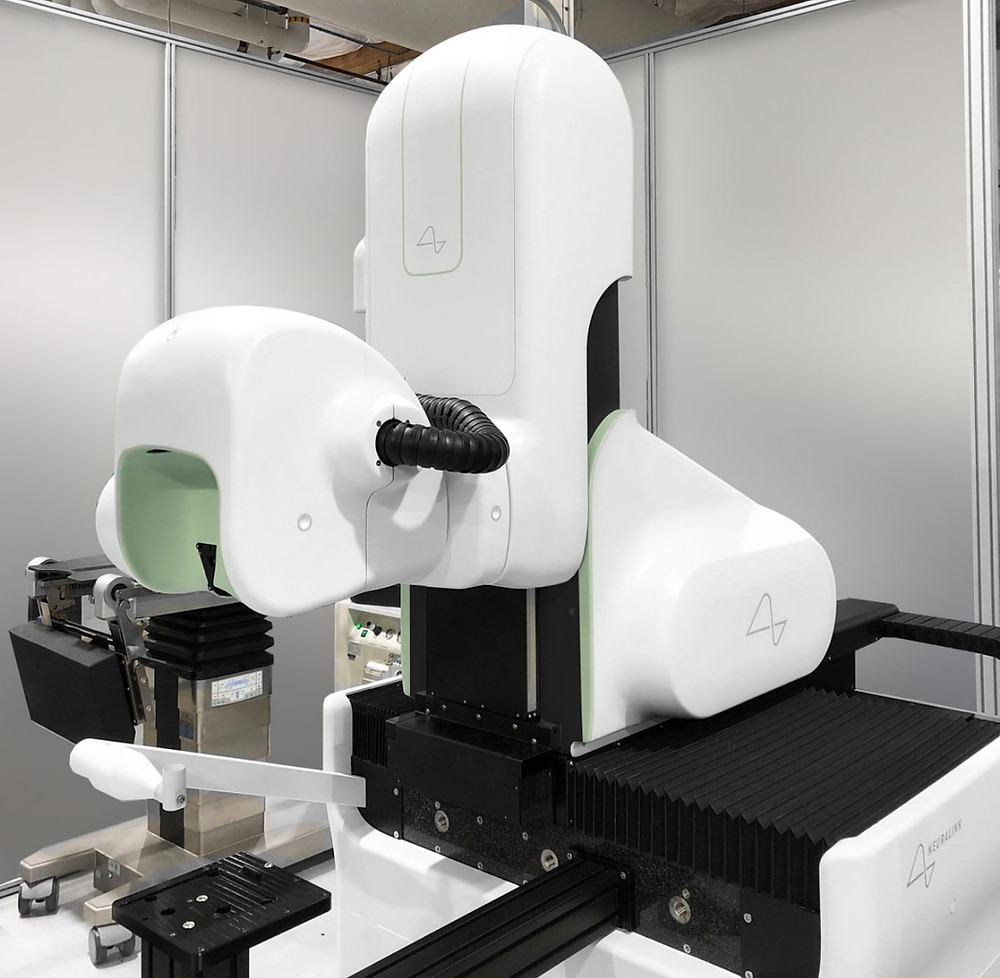Neuralink has succesfully made a prototype of Brain Machine surgical Robot