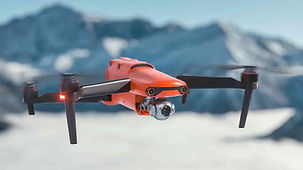 Evo-2 Drone: The Most Powerful and advance foldable drone on planet