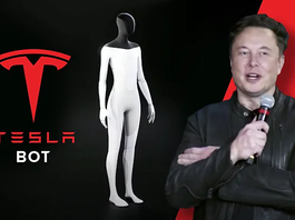 Jobs under threat? Elon Musk's 'Tesla Bot' is trained to eliminate repetitive tasks
