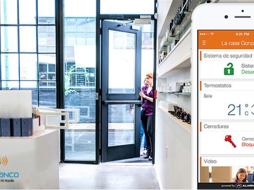 Obtenga un control de acceso más inteligente para empresas