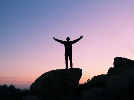 Attitudes of Super-Achievers