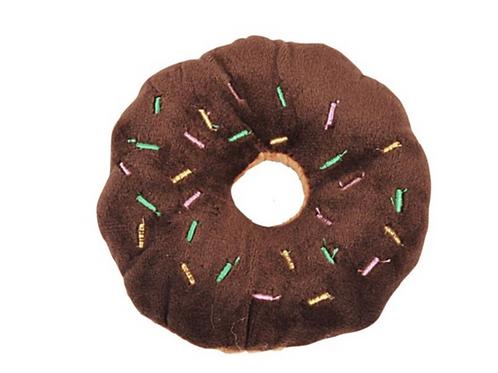 Sprinkle Donut Toy